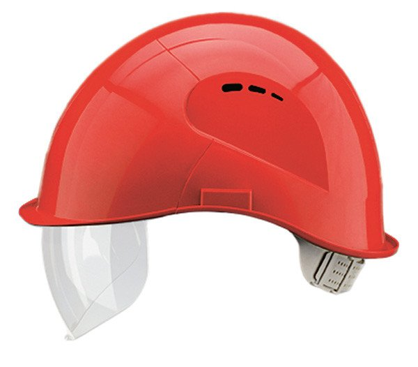 Casque de protection Voss Visor Light