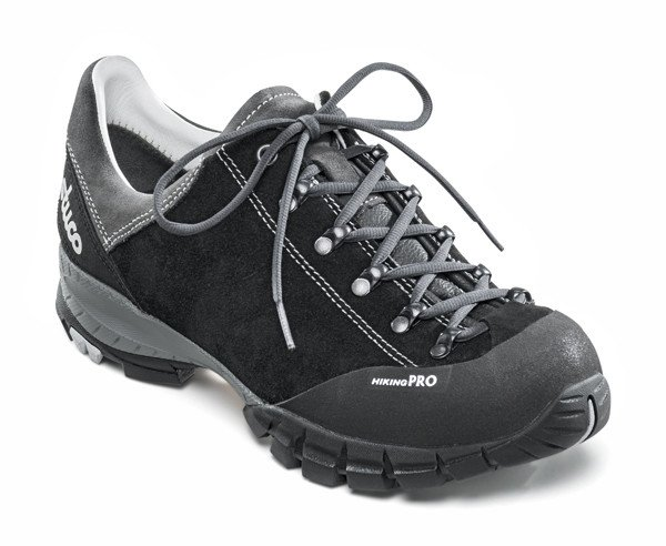 Hiking PRO black, Safetyshoe S3