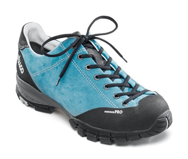 Hiking PRO turquois, Safetyshoe S3