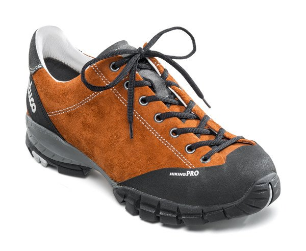 Hiking PRO rust, chaussures de securité S3
