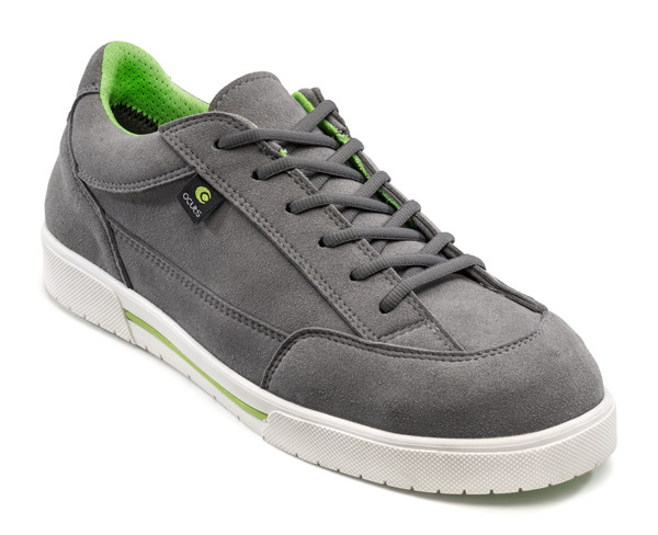 Ocuts fiber grey, safety shoe