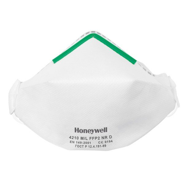 Honeywell 4210 M/L, masque de protection FFP2