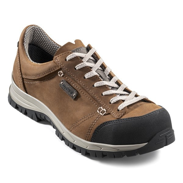 Move - Safety Shoe S3 brown
